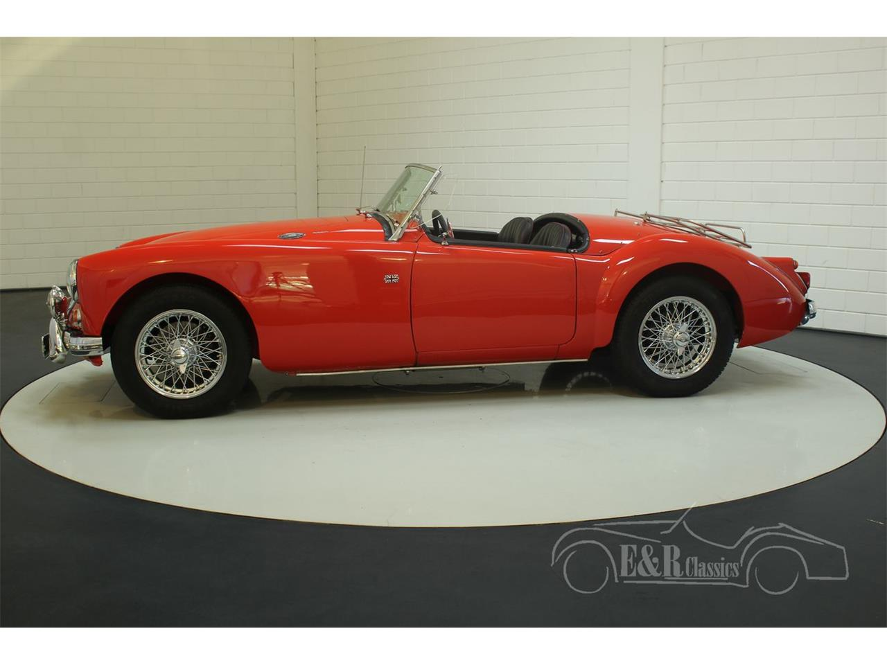 Large Picture of Classic 1962 MG MGA located in noord brabant - Q2W8