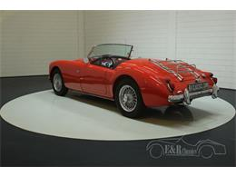 Picture of '62 MG MGA - Q2W8