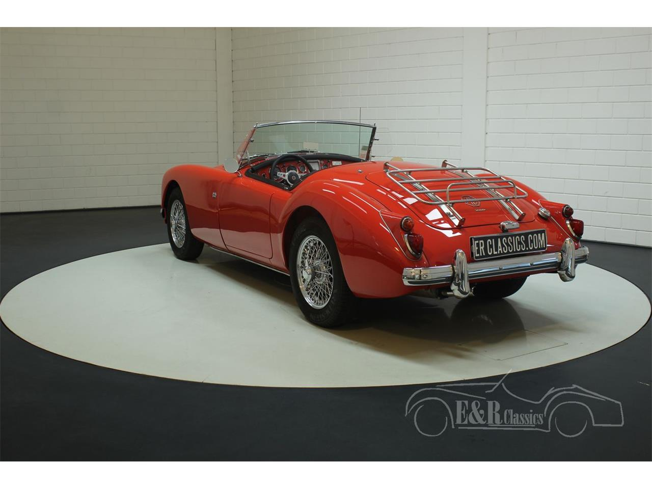 Large Picture of Classic 1962 MG MGA located in Waalwijk noord brabant - $44,900.00 - Q2W8