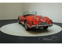 Picture of 1962 MGA located in Waalwijk noord brabant - $44,900.00 - Q2W8