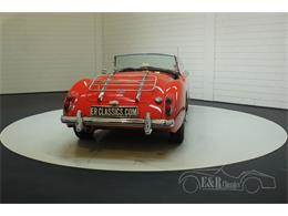 Picture of 1962 MGA - Q2W8