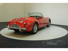 Picture of Classic 1962 MG MGA located in noord brabant Offered by E & R Classics - Q2W8