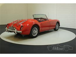 Picture of Classic '62 MGA located in noord brabant - $44,900.00 Offered by E & R Classics - Q2W8