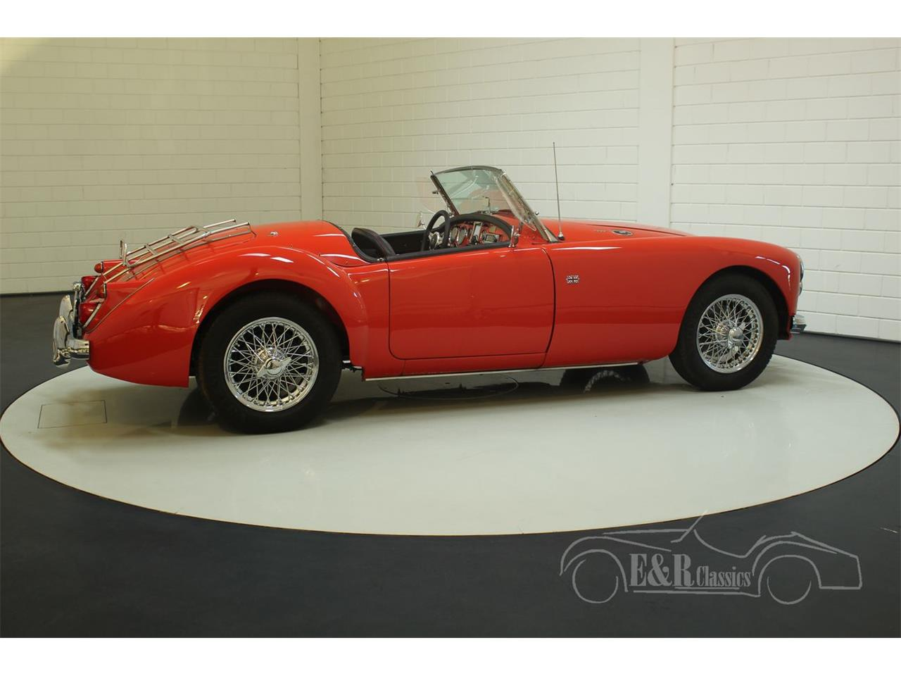 Large Picture of Classic '62 MGA located in Waalwijk noord brabant - $44,900.00 Offered by E & R Classics - Q2W8