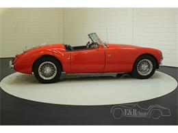 Picture of '62 MGA located in Waalwijk noord brabant - $44,900.00 - Q2W8