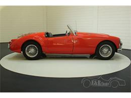 Picture of Classic 1962 MG MGA Offered by E & R Classics - Q2W8