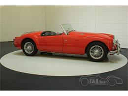 Picture of Classic 1962 MG MGA located in Waalwijk noord brabant - $44,900.00 - Q2W8