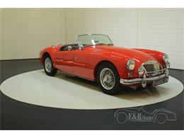 Picture of '62 MGA Offered by E & R Classics - Q2W8