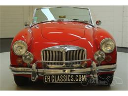 Picture of '62 MG MGA located in noord brabant - $44,900.00 - Q2W8