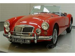 Picture of Classic '62 MGA located in Waalwijk noord brabant - Q2W8
