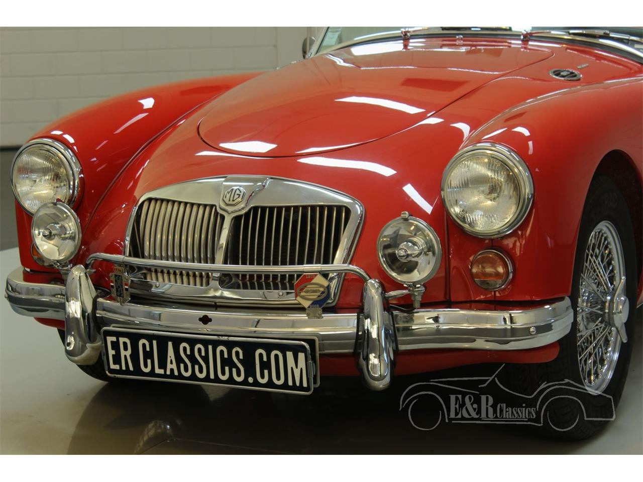 Large Picture of 1962 MG MGA located in Waalwijk noord brabant - $44,900.00 - Q2W8