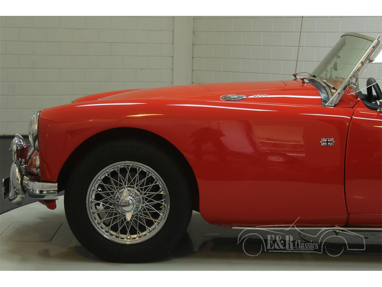 Large Picture of Classic '62 MGA Offered by E & R Classics - Q2W8