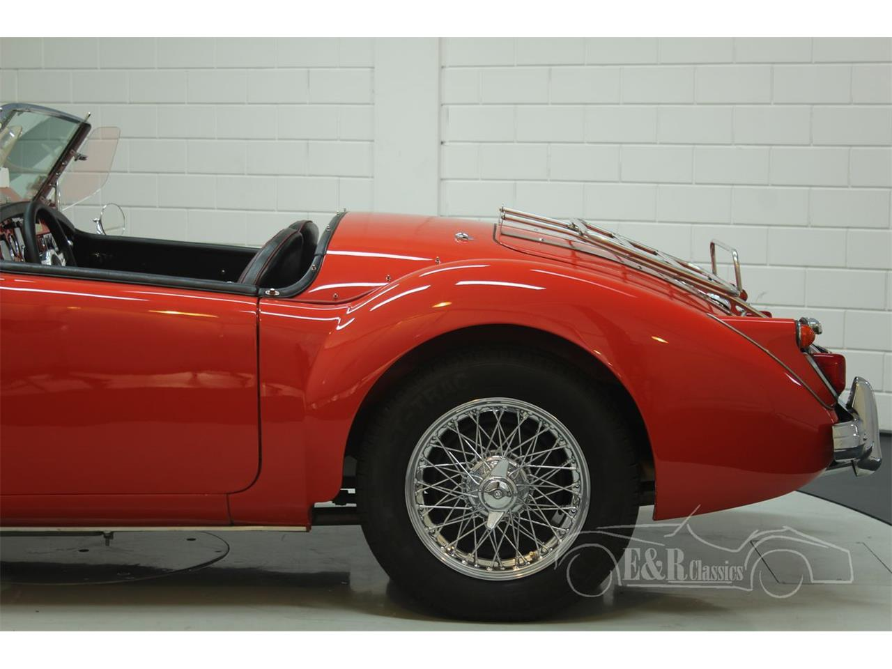 Large Picture of 1962 MGA located in Waalwijk noord brabant - Q2W8