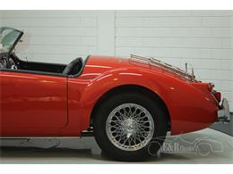 Picture of Classic '62 MGA located in Waalwijk noord brabant - $44,900.00 - Q2W8
