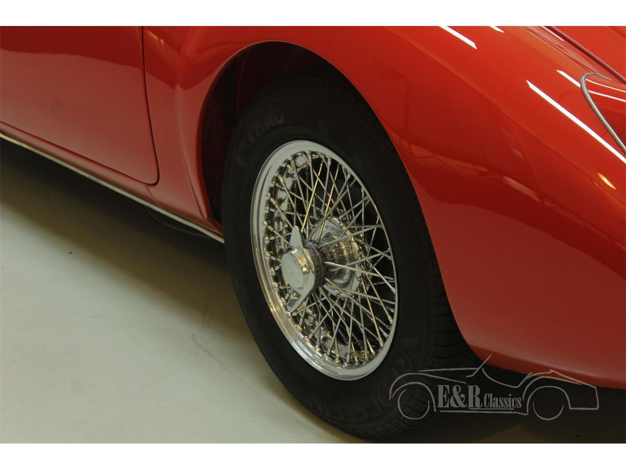 Large Picture of 1962 MG MGA located in noord brabant - $44,900.00 Offered by E & R Classics - Q2W8