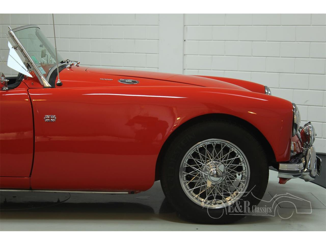 Large Picture of Classic '62 MGA located in noord brabant - Q2W8