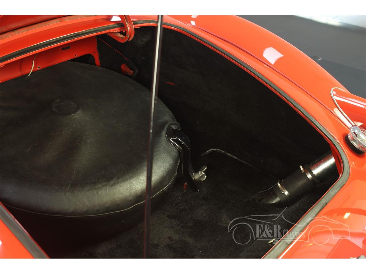 Large Picture of Classic '62 MGA located in Waalwijk noord brabant Offered by E & R Classics - Q2W8