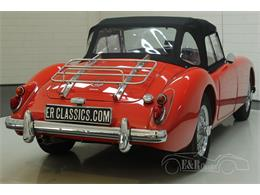 Picture of '62 MGA located in Waalwijk noord brabant - $44,900.00 Offered by E & R Classics - Q2W8