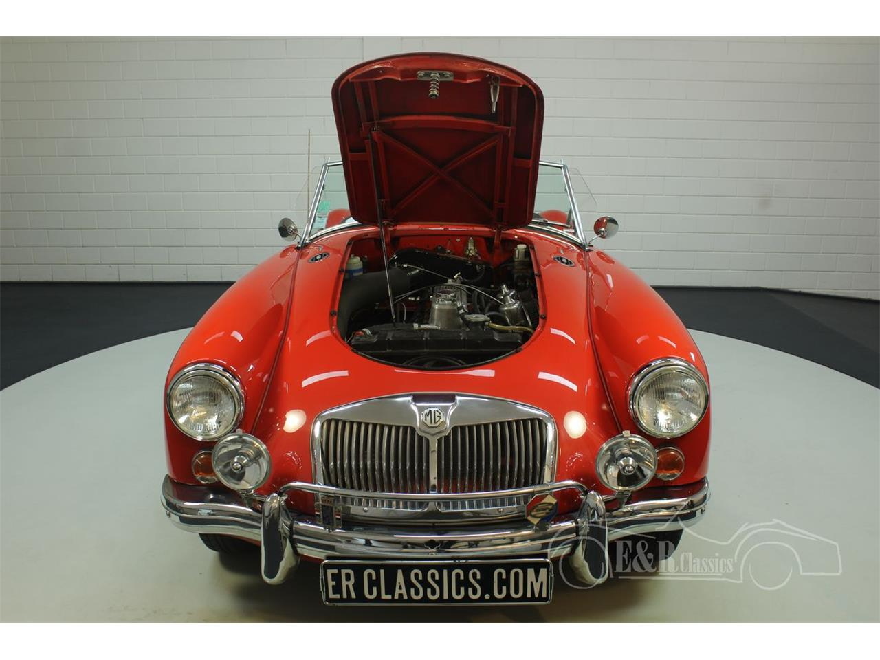 Large Picture of Classic '62 MG MGA - $44,900.00 - Q2W8