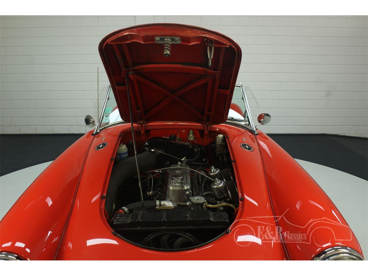 Large Picture of Classic '62 MG MGA located in noord brabant Offered by E & R Classics - Q2W8