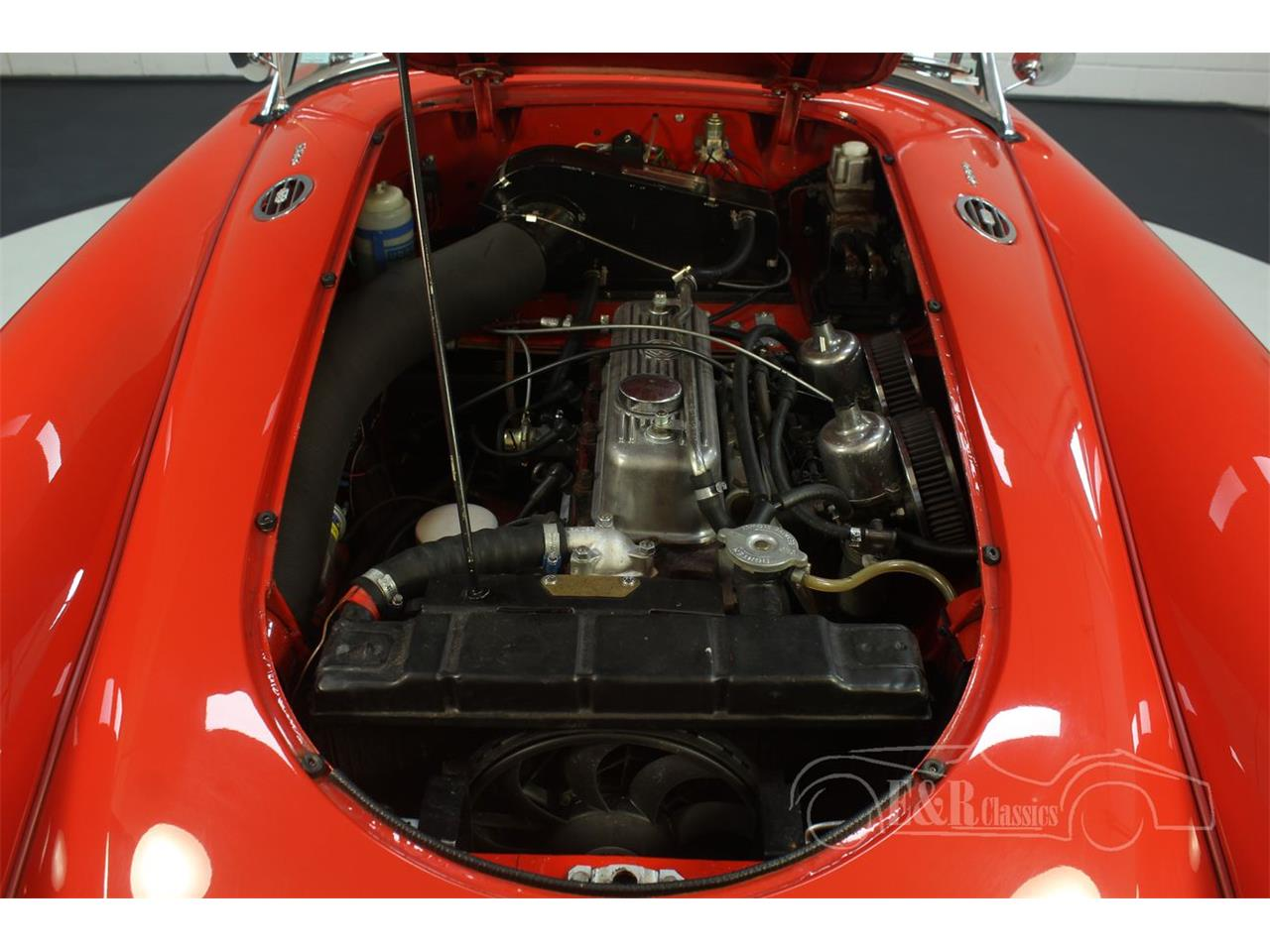 Large Picture of Classic 1962 MGA Offered by E & R Classics - Q2W8