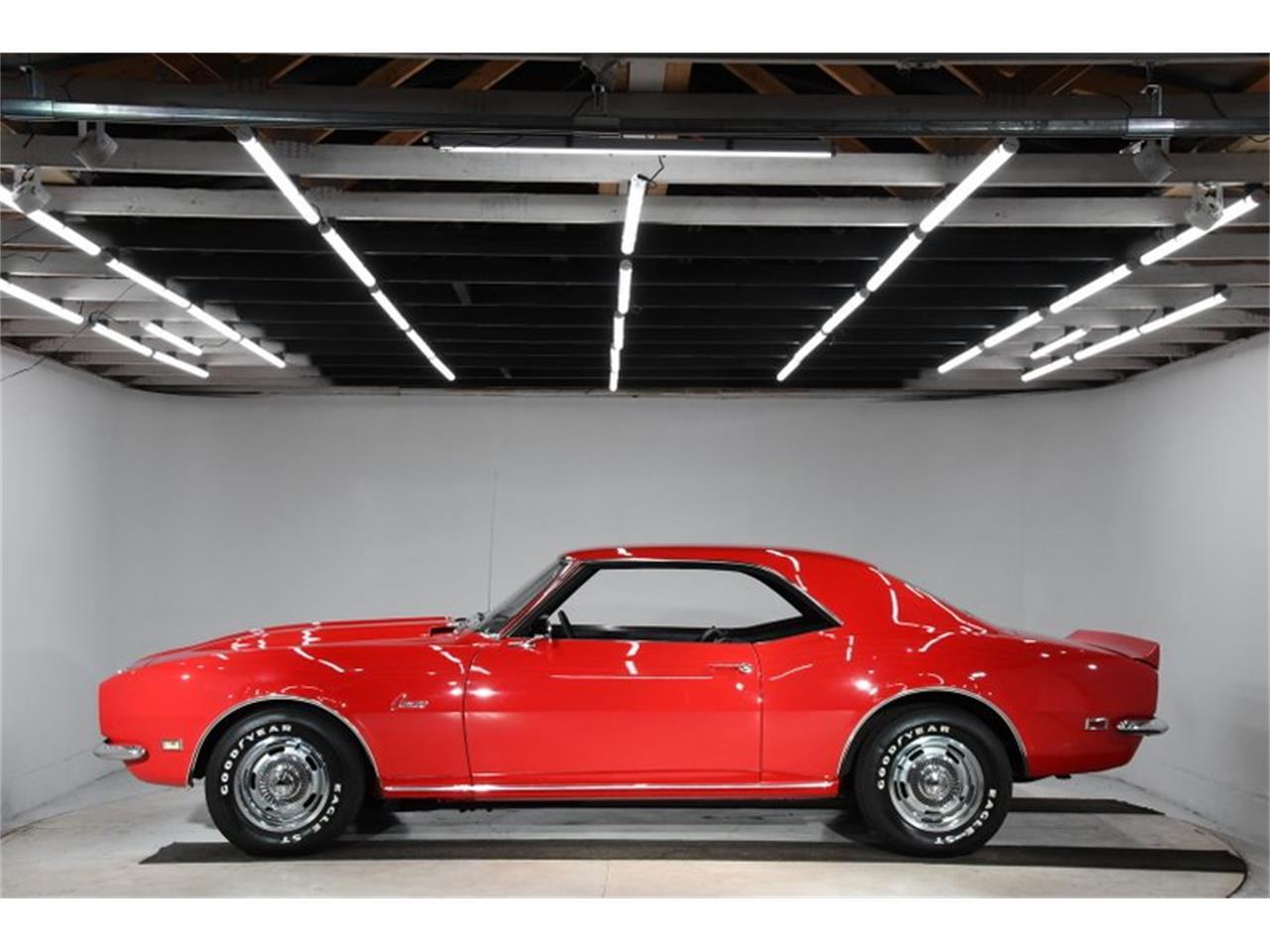Large Picture of 1968 Chevrolet Camaro - $31,998.00 - Q2WA