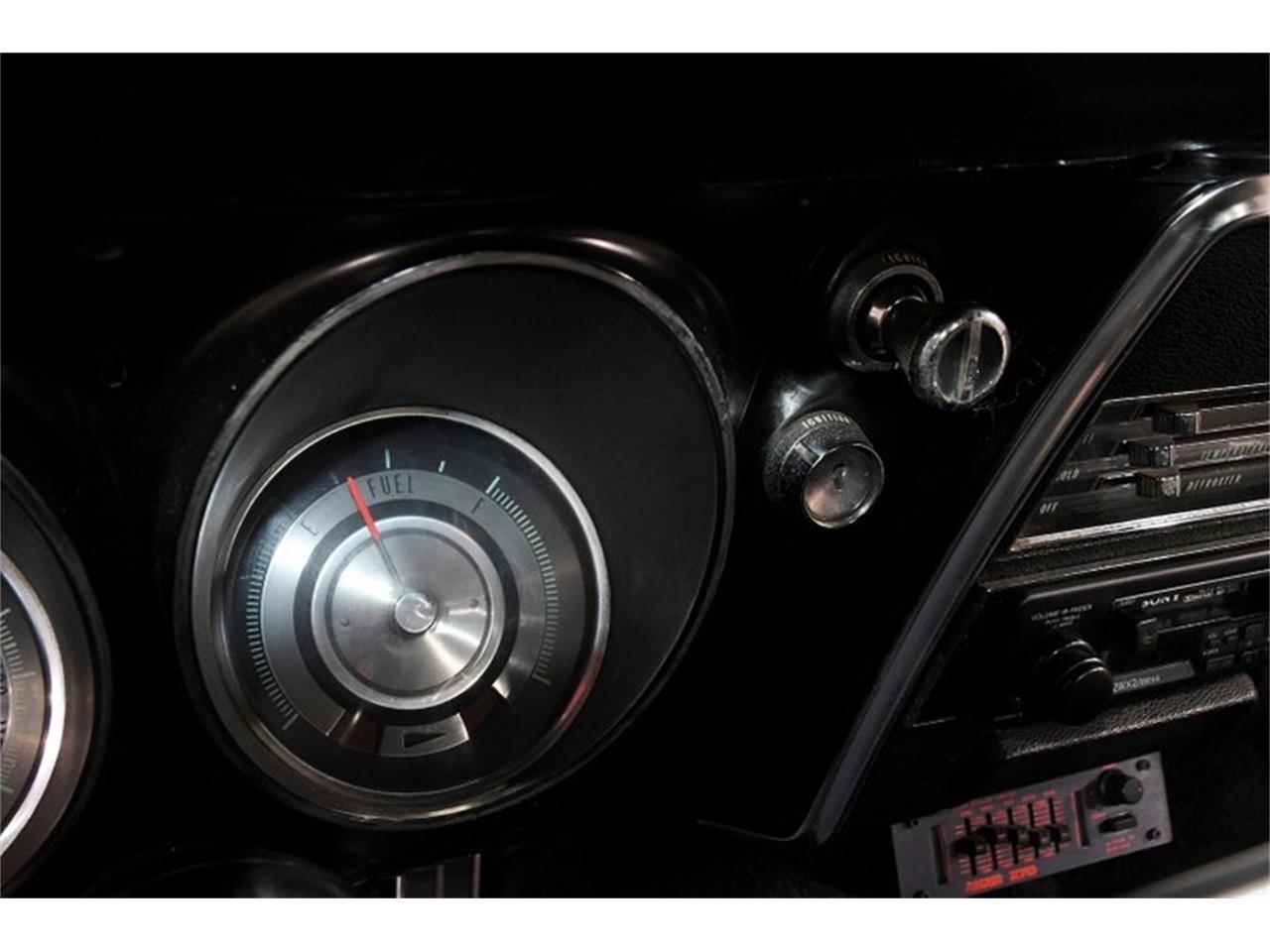 Large Picture of Classic '68 Chevrolet Camaro located in Illinois - $31,998.00 - Q2WA