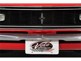 Picture of 1968 Camaro located in Illinois - $31,998.00 Offered by Volo Auto Museum - Q2WA