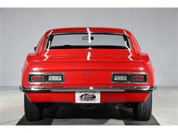 Picture of 1968 Camaro - $31,998.00 Offered by Volo Auto Museum - Q2WA