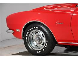 Picture of 1968 Chevrolet Camaro - $31,998.00 Offered by Volo Auto Museum - Q2WA