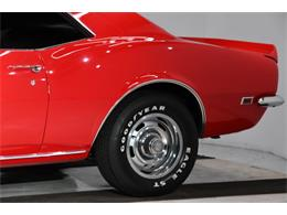 Picture of Classic '68 Camaro Offered by Volo Auto Museum - Q2WA