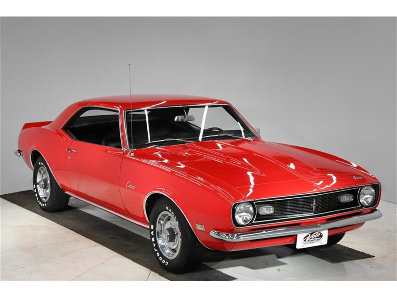 Large Picture of '68 Camaro located in Illinois - $31,998.00 - Q2WA
