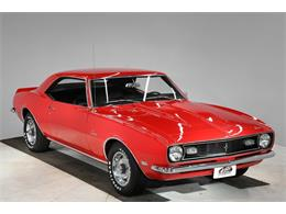 Picture of Classic 1968 Camaro - $31,998.00 Offered by Volo Auto Museum - Q2WA