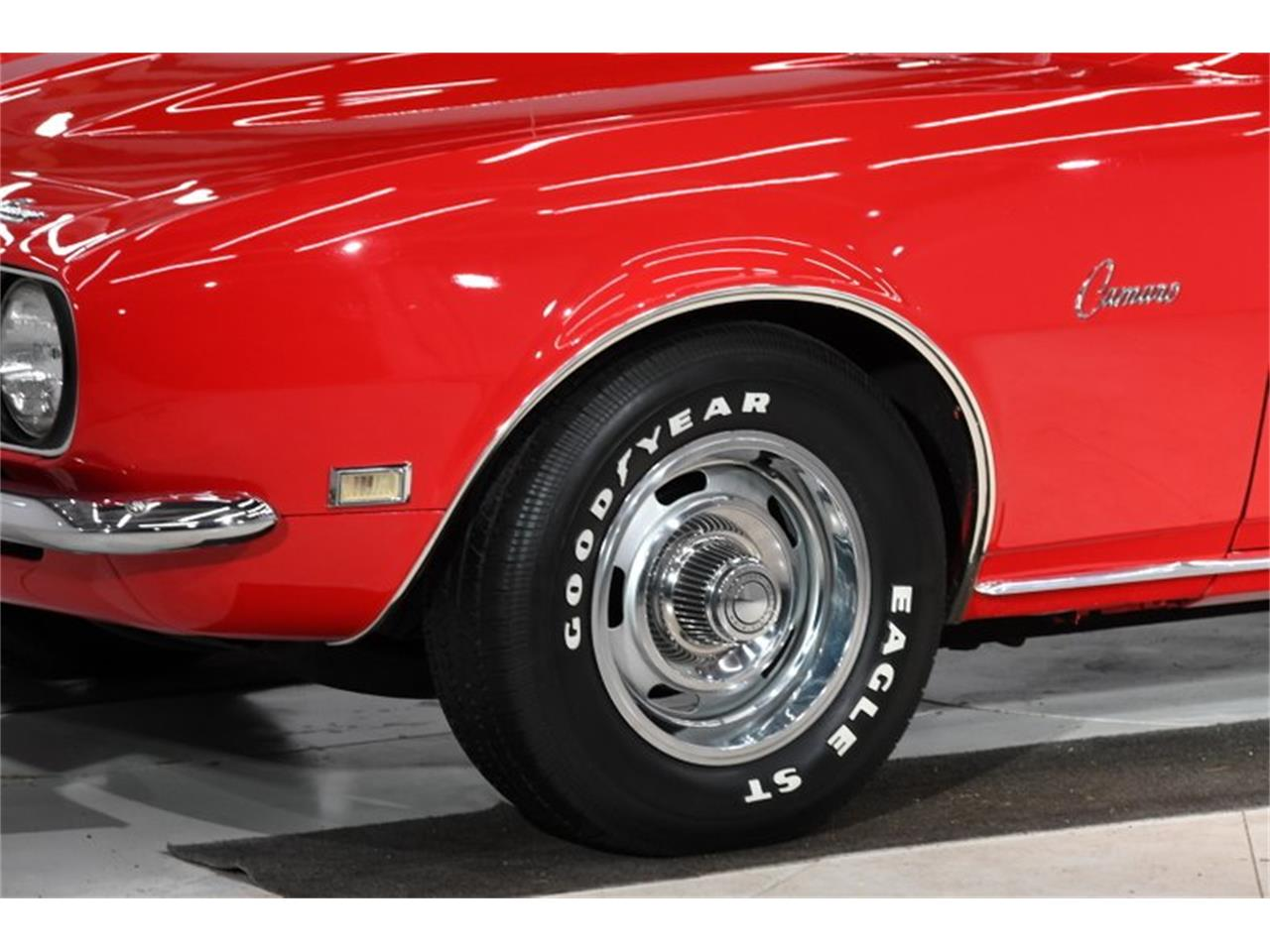 Large Picture of Classic 1968 Camaro - $31,998.00 Offered by Volo Auto Museum - Q2WA