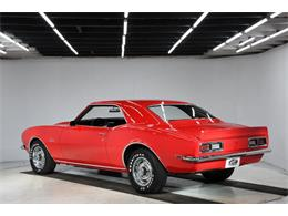 Picture of '68 Chevrolet Camaro Offered by Volo Auto Museum - Q2WA