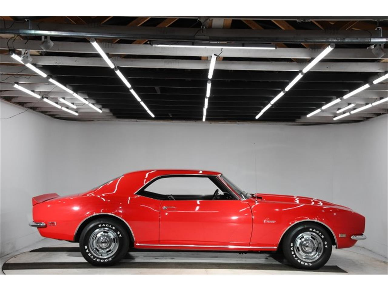 Large Picture of 1968 Chevrolet Camaro - $31,998.00 Offered by Volo Auto Museum - Q2WA