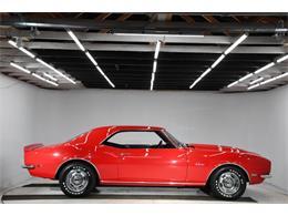 Picture of 1968 Camaro located in Volo Illinois - $31,998.00 Offered by Volo Auto Museum - Q2WA