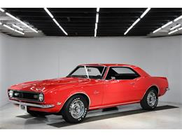 Picture of Classic 1968 Camaro Offered by Volo Auto Museum - Q2WA