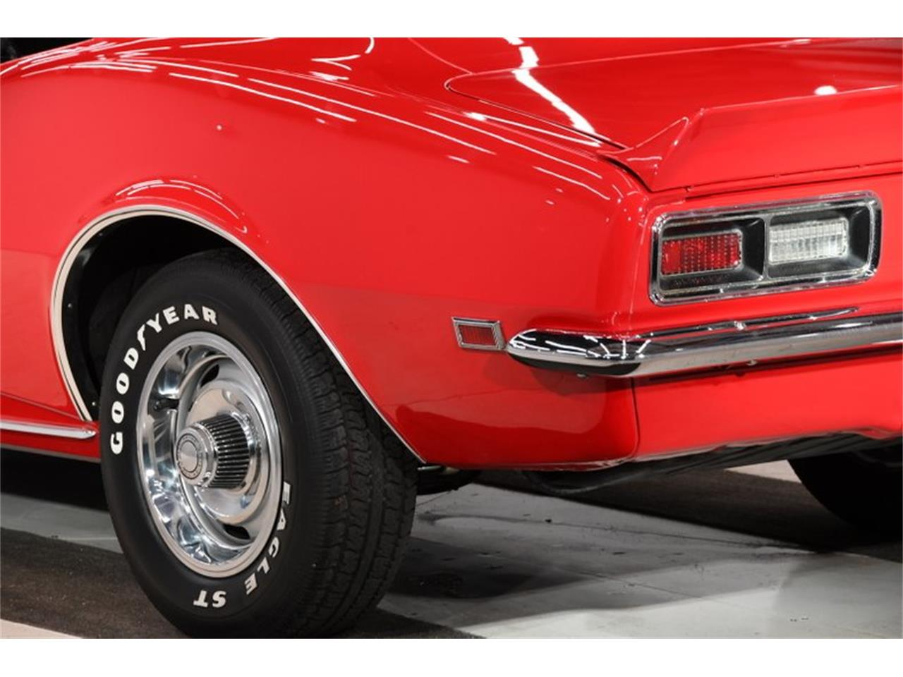 Large Picture of '68 Camaro - $31,998.00 Offered by Volo Auto Museum - Q2WA