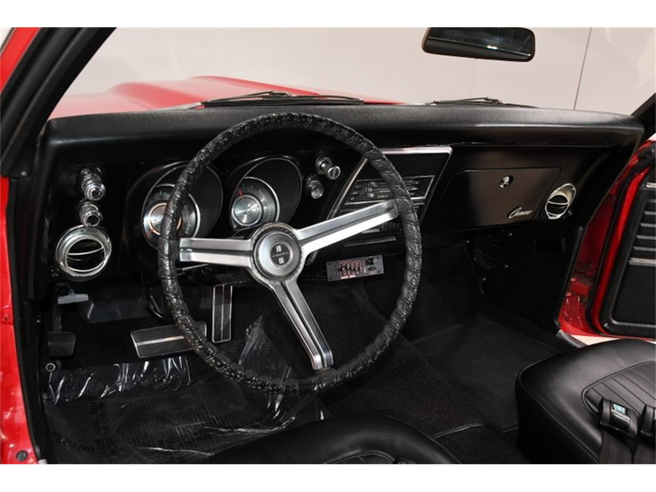 Large Picture of Classic '68 Chevrolet Camaro located in Illinois - $31,998.00 - Q2WA