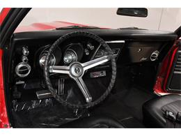 Picture of '68 Chevrolet Camaro located in Illinois - $31,998.00 Offered by Volo Auto Museum - Q2WA
