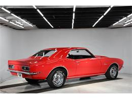 Picture of '68 Camaro - $31,998.00 Offered by Volo Auto Museum - Q2WA
