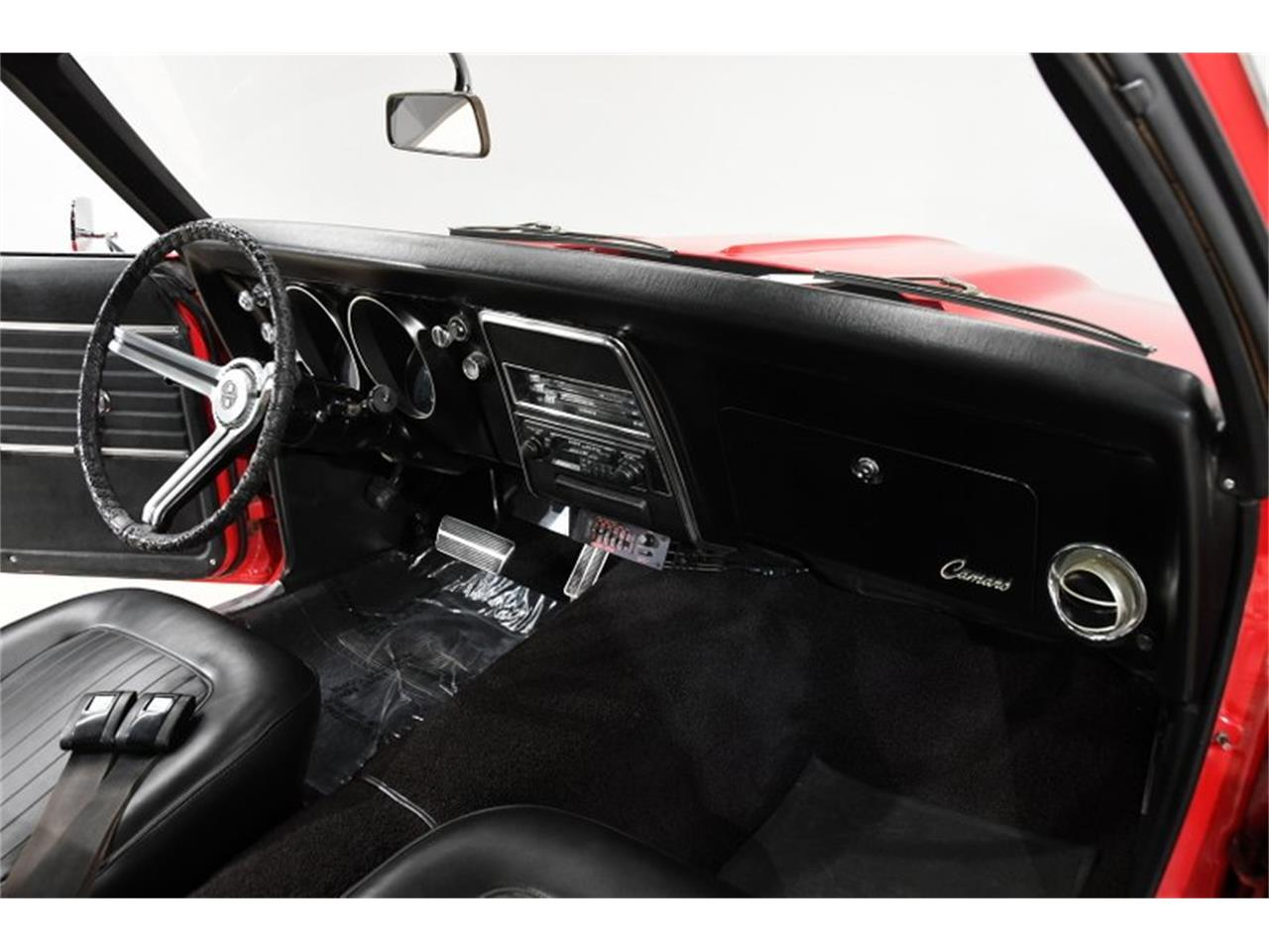 Large Picture of Classic '68 Camaro - $31,998.00 Offered by Volo Auto Museum - Q2WA