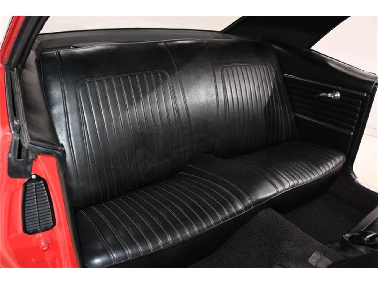 Large Picture of 1968 Chevrolet Camaro located in Illinois - $31,998.00 - Q2WA