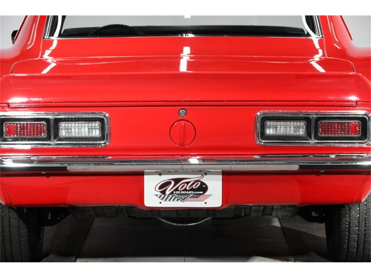 Large Picture of Classic '68 Camaro located in Illinois - $31,998.00 Offered by Volo Auto Museum - Q2WA