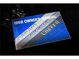 Picture of Classic '68 Camaro located in Illinois - Q2WA