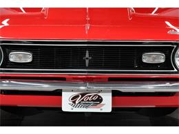 Picture of Classic '68 Camaro - $31,998.00 Offered by Volo Auto Museum - Q2WA