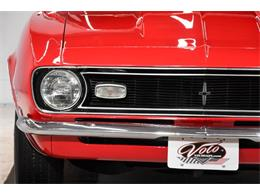 Picture of Classic '68 Chevrolet Camaro - $31,998.00 Offered by Volo Auto Museum - Q2WA