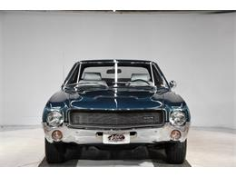 Picture of Classic 1969 AMX located in Volo Illinois - $38,998.00 Offered by Volo Auto Museum - Q2WE