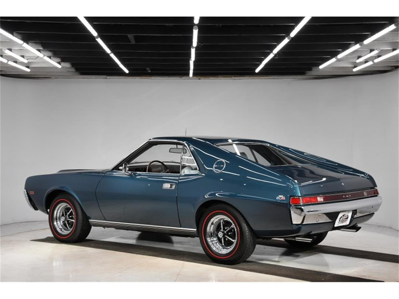 Large Picture of 1969 AMX - $38,998.00 Offered by Volo Auto Museum - Q2WE